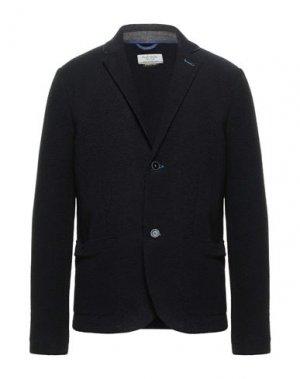 Пиджак FRED MELLO. Цвет: темно-синий