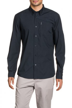 Shirt Ben Sherman. Цвет: black
