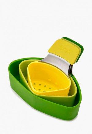 Набор кухонной посуды Joseph Nest. Цвет: зеленый