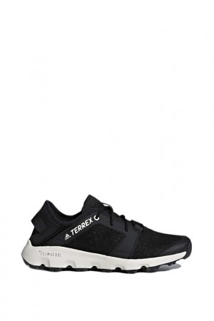 Кроссовки Terrex Cc Voyager adidas. Цвет: черный