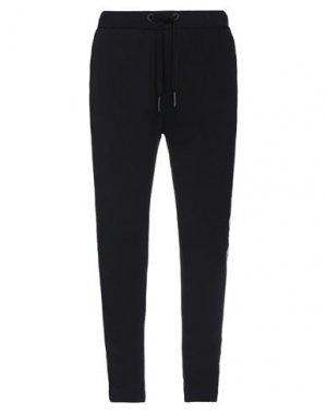 Повседневные брюки AIRWALK. Цвет: черный