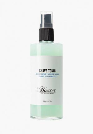 Тоник для лица Baxter of California Shave Tonic Hot Towel Solution
