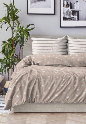 Постельное белье 2-спальное Любимый дом Loft-2