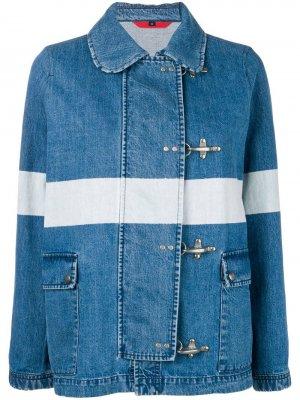 Джинсовая куртка Skye 4 Ganci Fay