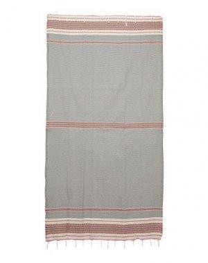 Пляжное полотенце VERDISSIMA. Цвет: черный