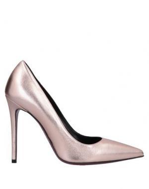 Туфли DEIMILLE. Цвет: медный