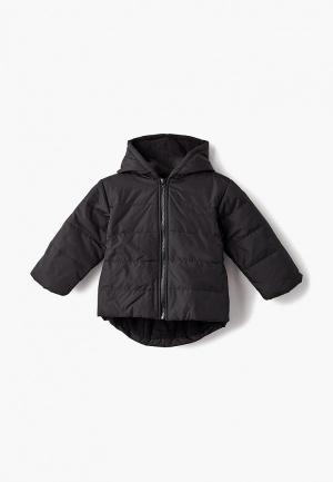 Куртка утепленная Intatika Dino. Цвет: черный