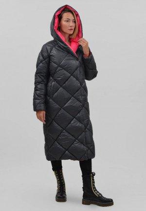 Куртка утепленная Doctor E. Цвет: серый