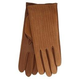 Перчатки HELENE/S светло-коричневый AGNELLE