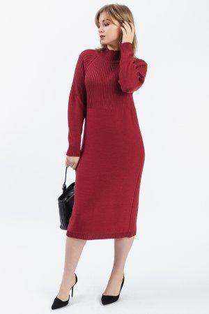 Платье с длинными рукавами LacyWear