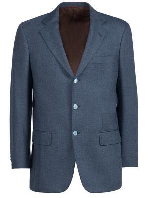 Шерстяной пиджак CASTANGIA
