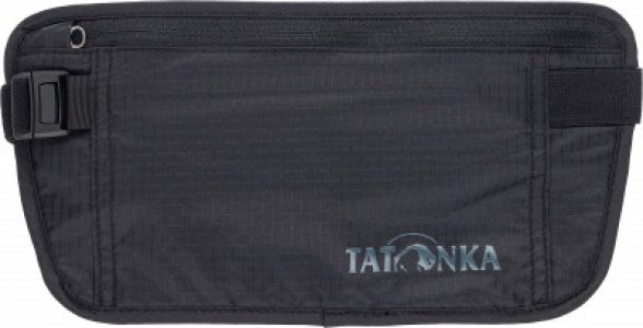 Кошелек SKIN DOCUMENT BELT Tatonka. Цвет: черный