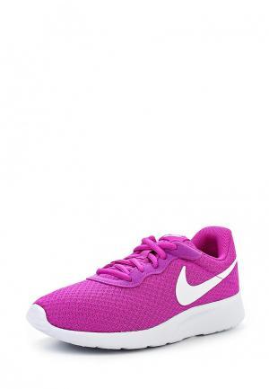 Кроссовки Nike Tanjun Womens Shoe. Цвет: розовый