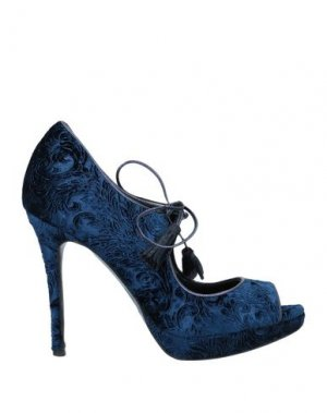 Туфли MAGRIT. Цвет: темно-синий