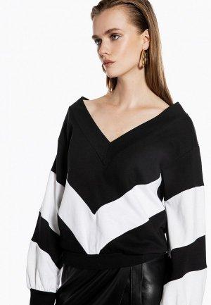 Пуловер Ivyrevel. Цвет: черный