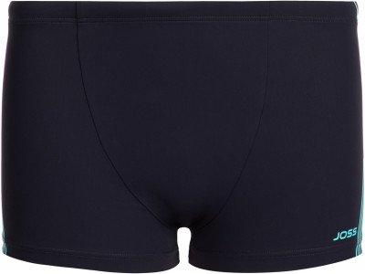 Плавки-шорты для мальчиков , размер 152 Joss. Цвет: синий