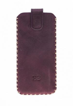 Чехол для телефона Bouletta Samsung Galaxy S9 SarachCase. Цвет: фиолетовый