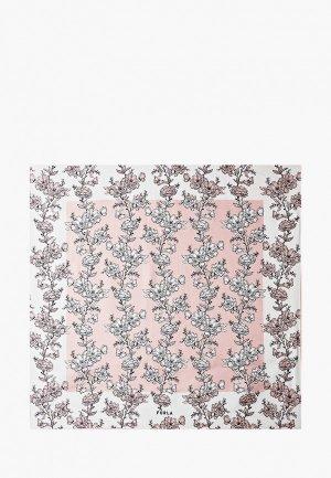 Платок Furla. Цвет: розовый