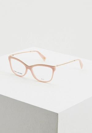 Оправа Marc Jacobs 167 35J. Цвет: розовый