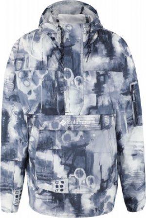 Анорак мужской Challenger™, размер 48-50 Columbia. Цвет: синий