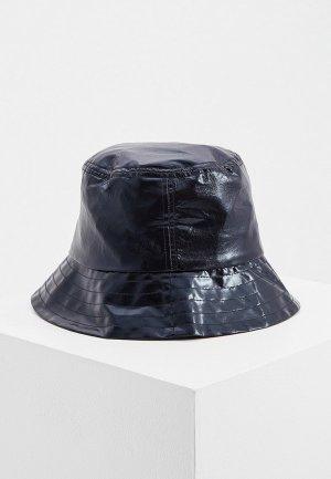 Панама Karl Lagerfeld. Цвет: синий
