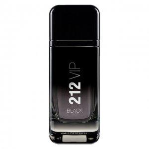 Парфюмерная вода 212 VIP Black Carolina Herrera. Цвет: бесцветный