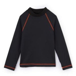 Пуловер La Redoute. Цвет: черный