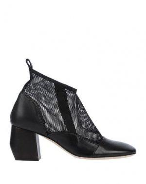 Ботинки IXOS. Цвет: черный