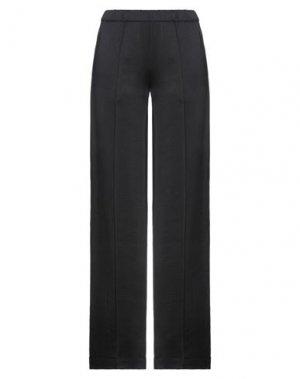 Повседневные брюки JEFF. Цвет: черный