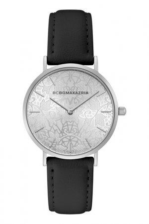 Наручные часы BCBG Max Azria. Цвет: серебряный