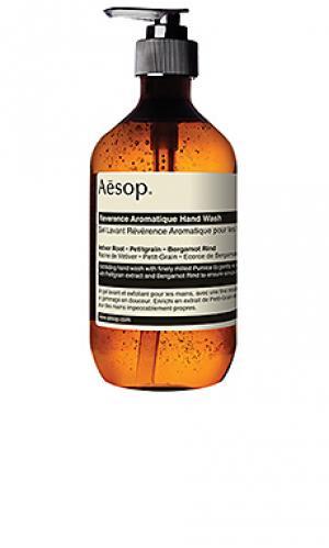 Жидкое мыло Aesop. Цвет: beauty: na
