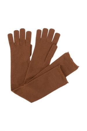 Перчатки Max Mara. Цвет: 006