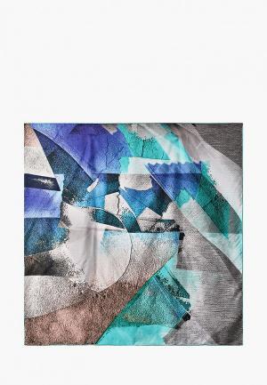 Платок Leo Ventoni. Цвет: разноцветный