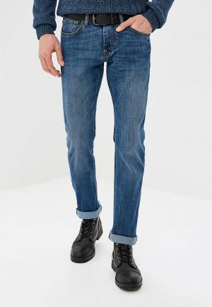 Джинсы Baldessarini JACK SLIM FIT. Цвет: синий