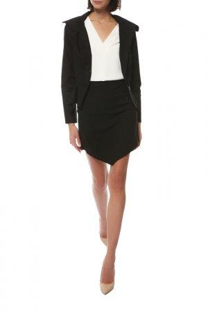 Блуза Vivienne Westwood. Цвет: черный