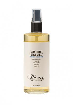 Спрей для укладки Baxter of California Clay Effect Style Spray