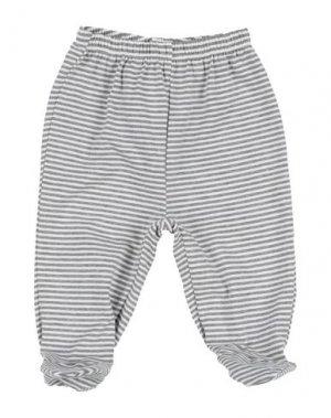 Повседневные брюки iDO by MINICONF. Цвет: серый