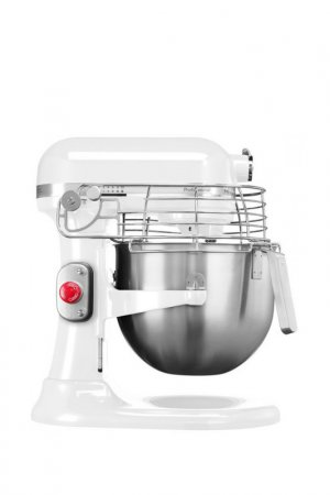Миксер 5KSM7990XEWH KitchenAid. Цвет: белый