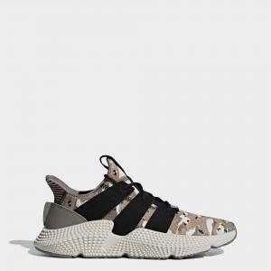 Кроссовки Prophere Originals adidas. Цвет: черный
