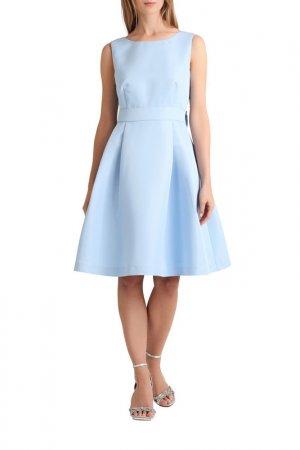 Платье Apart. Цвет: голубой