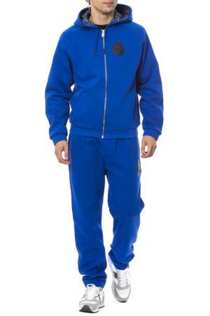 Sport suit Billionaire. Цвет: blue