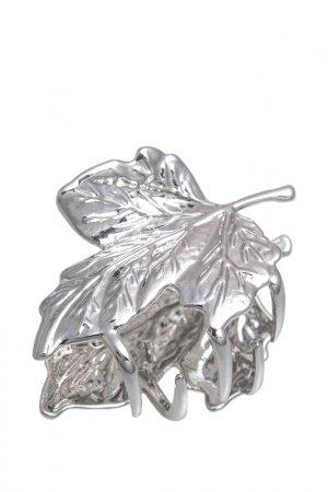 Заколка-краб Asavi Jewel. Цвет: серебряный