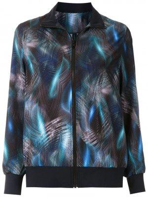 Куртка-бомбер Steffi с принтом Lygia & Nanny