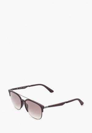 Очки солнцезащитные Police 875-627Y. Цвет: коричневый