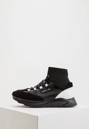 Кроссовки Cerruti 1881. Цвет: черный