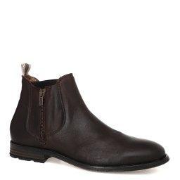 Ботинки OSIRIS темно-коричневый BOCAGE