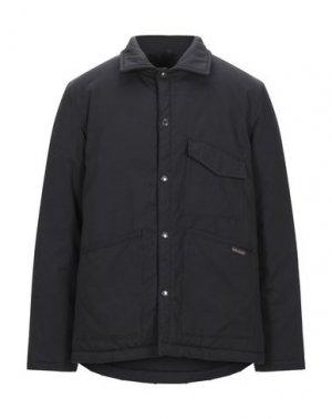 Куртка LAVENHAM. Цвет: черный