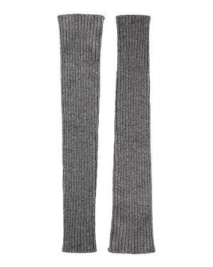 Митенки 49044 UNI серый D.EXTERIOR. Цвет: серый