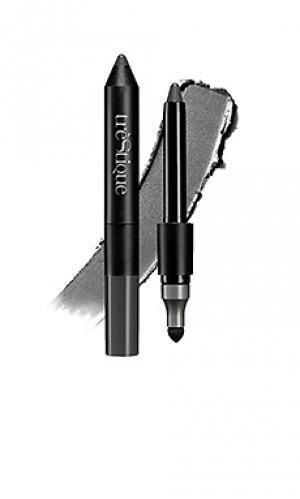 Карандаш для теней век color & smudge treStiQue. Цвет: черный