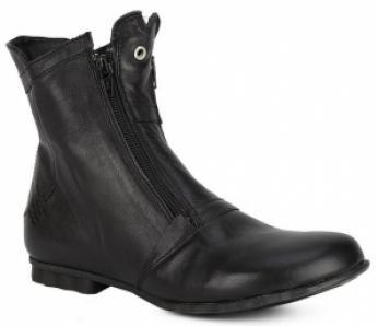 Ботинки PLUDA черный ARCUS